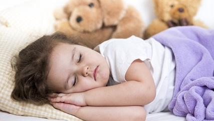 Квалитетниот сон влијае на успехот на децата во училиште