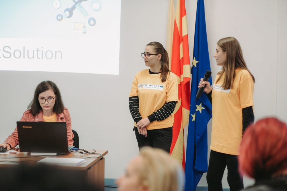 Дваесет млади учесници со иновативни бизнис идеи во Битола
