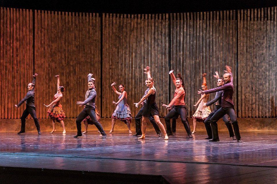 """Утре реприза на балетските претстави """"Кармен"""" и """"Валпургиска ноќ"""""""