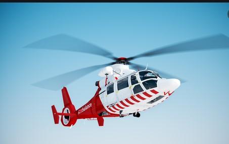 Преку јавно-приватно партнерство: Владата ќе купува два хеликоптери за прва помош