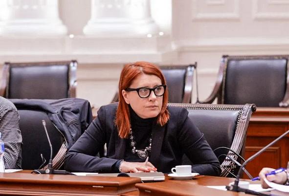 """Владата ѝ даде пари на невладината на Јасна Мандиќ за да влијае во случајот """"Рекет 2"""""""