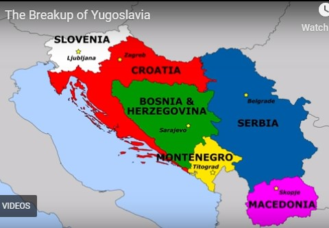 Англиски експерт тврди: Да не се распаднеше, Југославија ќе беше светска сила