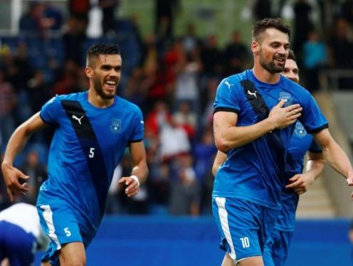 Газат во квалификациите за ЕП: Македонија можеби и нема да игра против Косово во Лигата на Нации