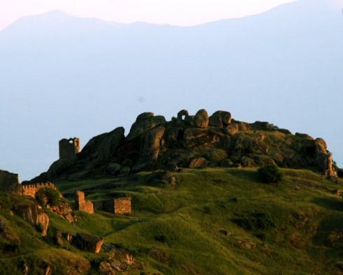 Охрид може да излезе, Маркови кули да влезат во листата на УНЕСКО