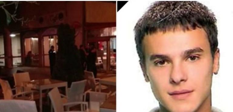 Уапсен убиецот на фудбалерот Мартин Јанушев?
