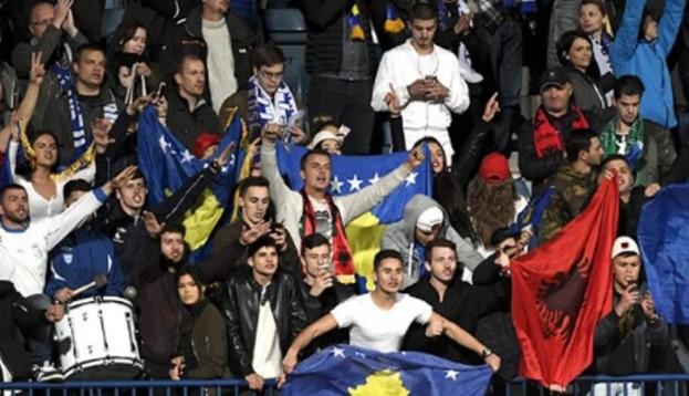Фудбал и политика: Косово нема да смее да игра против Србија, Русија и БИХ