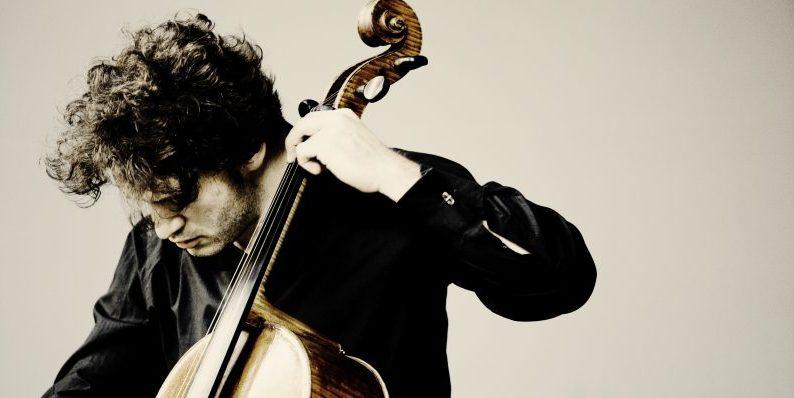 Концерт на виолончелистот Николас Алштед в четврток во Филхармонија