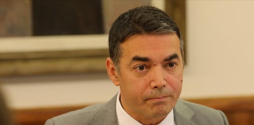 """Димитров го бранел СЈО и откако амбасадорот му пријавил за """"Рекет"""""""