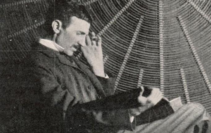 Ретка фотографија: Како изгледал Никола Тесла на смртта