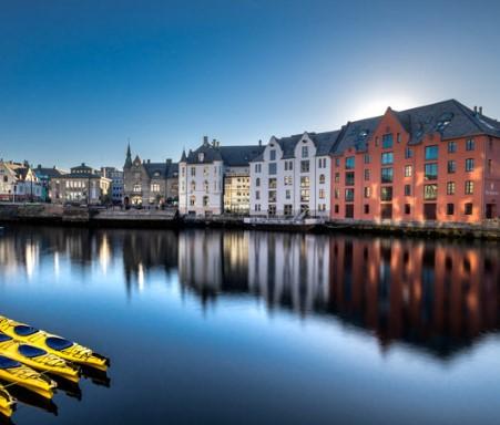 Норвешкиот фонд е преполн: Не знаат што да прават со парите, ги честат граѓаните  со по 200.000 долари