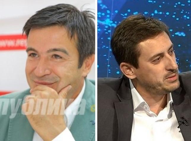 Пандов бара Богојевски да биде исклучен од ВМРО-ДПМНЕ