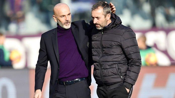 Пиоли фаворит да го наследи Џампаоло на клупата на Милан