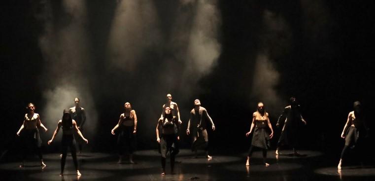 Скопје танцов театар ја почнува новата сезона