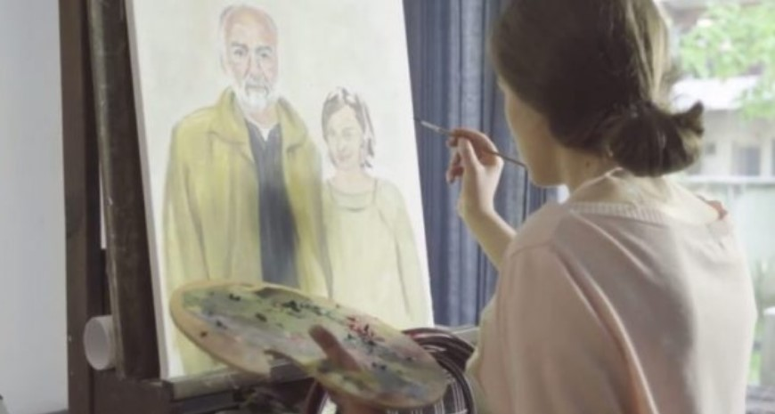 "Премиерно прикажан првиот краткометражен филм за мултипла склероза ""Роденденски подарок"""