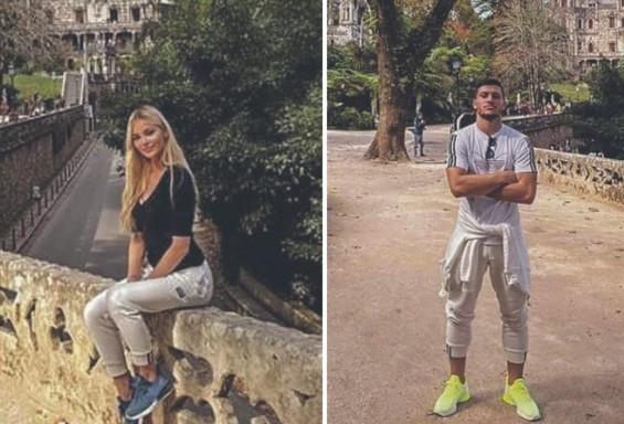 Софија со Лука Јовиќ се гледа во станот што ѝ го купило поранешното момче