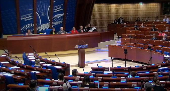 Два кандидати за помошник генерален секретар на Советот на Европа