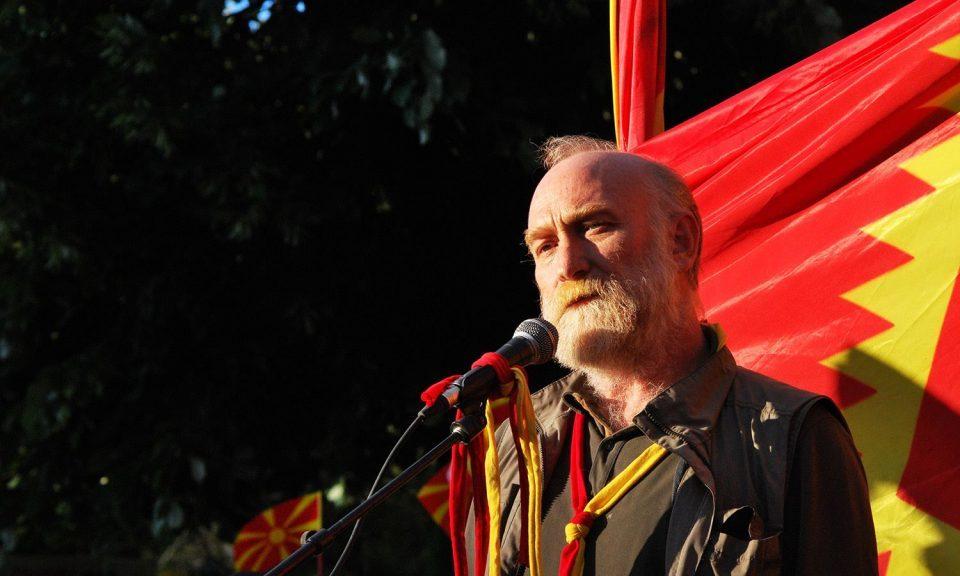 Јовановски: Ако исчезнат кодошите, Македонците ќе мора самите себе да се кодошат!