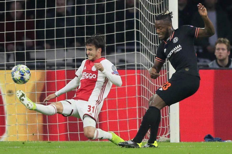 Челси освои три бода во Амстердам, Лајпциг со пресврт го победи Зенит