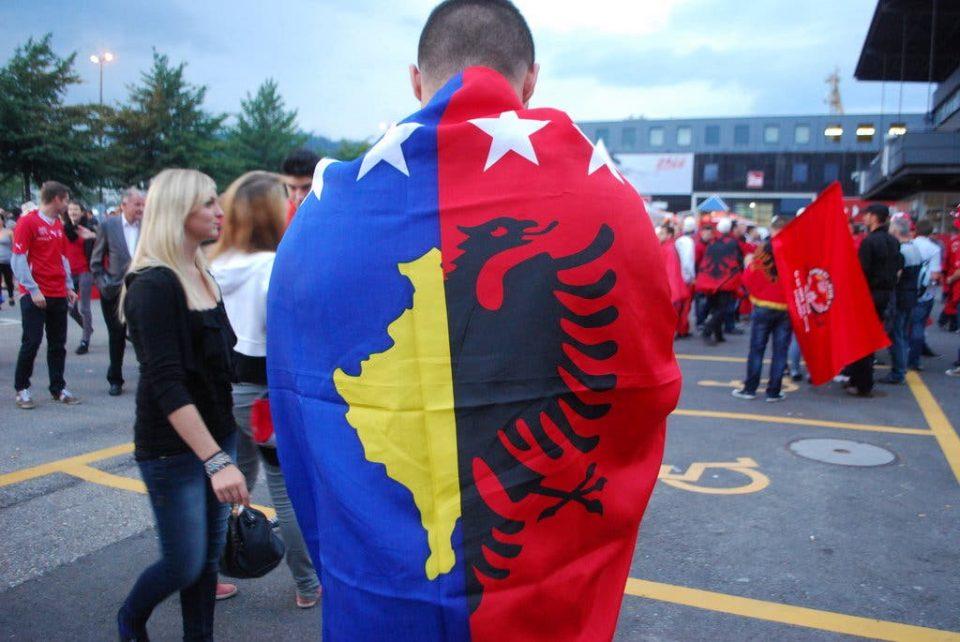 Ферај: Ако народот во Албанија и во Косово сака национално обединување, тоа ќе се случи