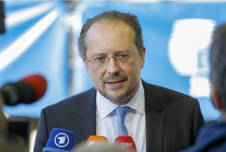 Шаленберг: Ако ЕУ му сврти грб на Западен Балкан, некој друг ќе го пополни вакумот