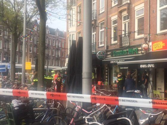 Престрелка среде Амстердам: Еден Црногорец убиен, еден повреден