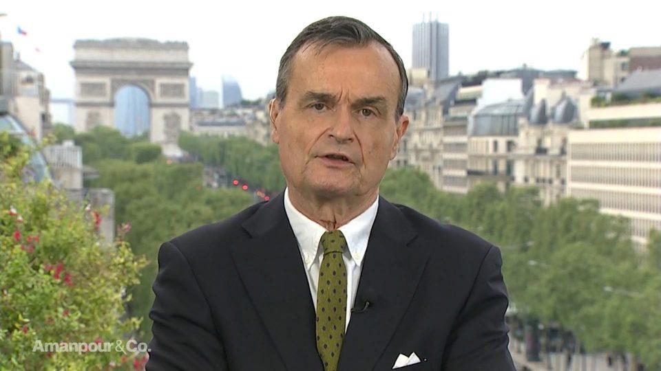 Амбасадорот Аро: Не се правете изненадени, Франција одамна бара реформи во ЕУ