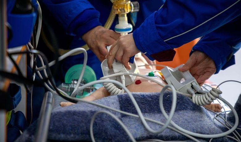 Или е марихуана или е хашиш: Едногодишно дете во кома откако проголтало дрога