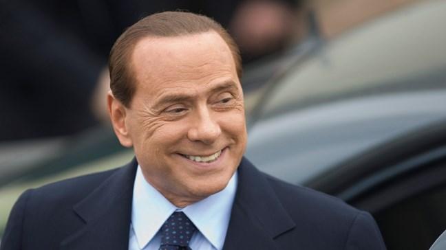 Берлускони: Мојата Монца би го победила денешниот Милан со 3-0