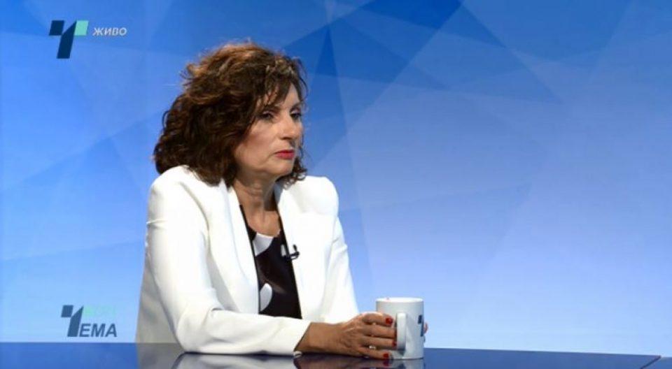 Ивановска: Антикорупциска има смртни непријатели и многу притисоци
