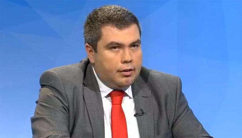 Маричиќ: Владата на СДСМ може да држи лекции за одговорност секој ден, во секој поглед