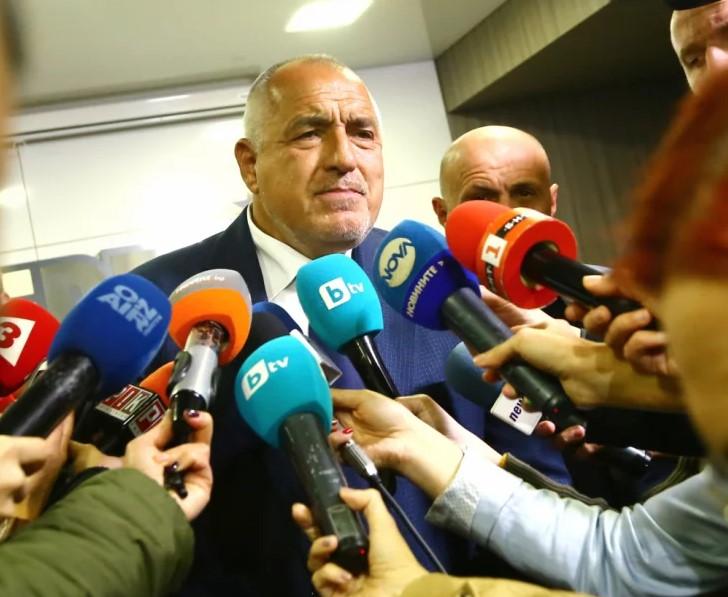 Локалните избори во Бугарија ја потврдија политичката доминација на ГЕРБ на Борисов