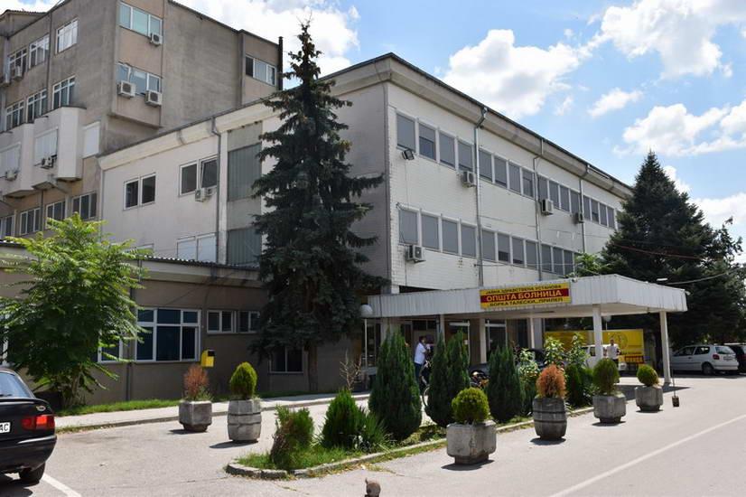 Teшко повреден работник во Прилеп