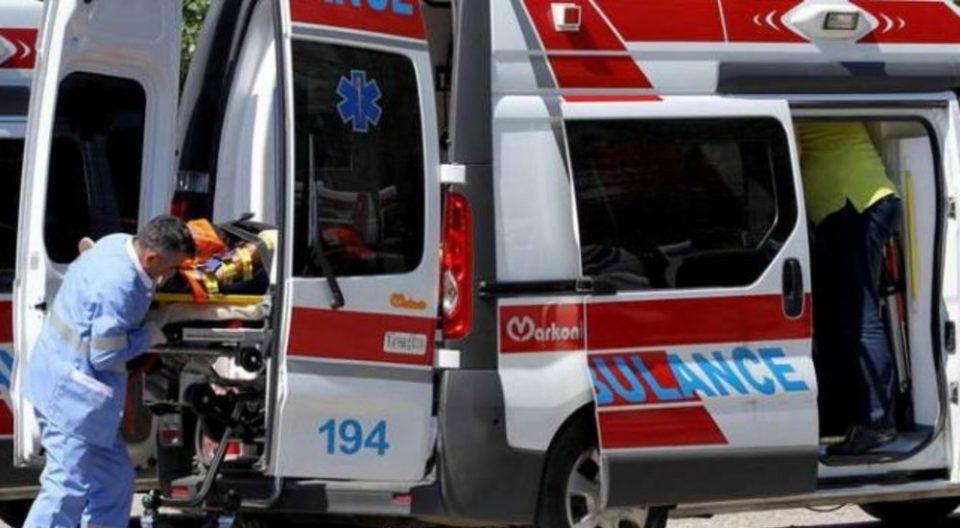 Прегазена жена на Илинденска: Возачот ја оставил и избегал
