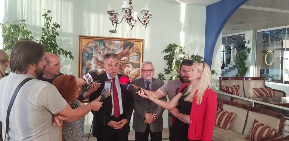 Гоце Делчев останува нерешено прашање за македонско – бугарска комисија за историја