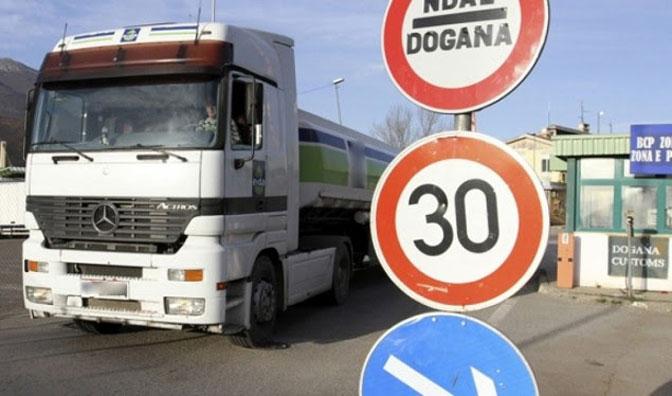 Коцијанчич: Косовските такси мора да се укинат