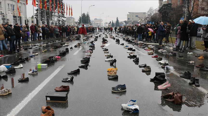 Од Македонија се иселиле половина милион луѓе
