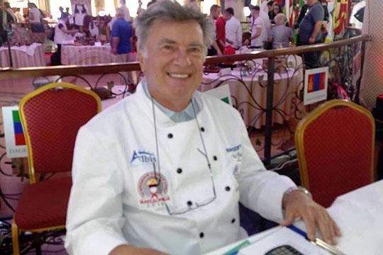 Охрид ќе биде домаќин на врвните светски готвачи