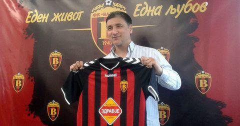Дарко Панчев со потсмев за европскиот шампион: Кој гледа ракомет? Македонците ќе наполнат сала и куглање да се игра