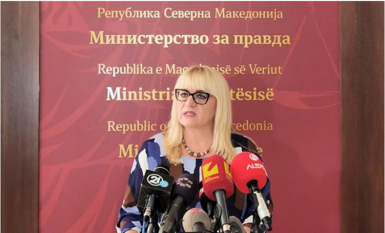 Според Дескоска би било праведно да се отворат преговорите со ЕУ