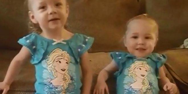 Исчезнале тригодишни близначки: Насекаде ги барале, а кога се вратиле дома, затекнале траорна сцена