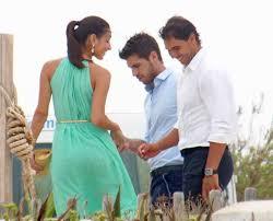 Надал и неговата девојка се венчаа во замокот кој е најскапо приватно сопствеништво во Европа