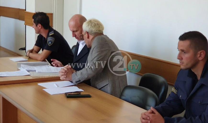 Дуковски: Јовановски нема желудник, секој ден е во болница, може да умре