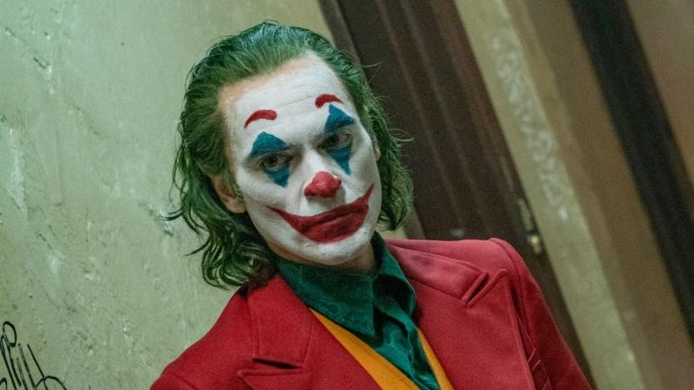 """""""Џокер"""" заработи над 93 милиони во викендот по премиерата"""