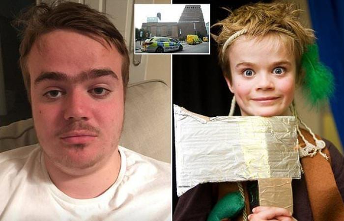 Ова е тинејџерот кој фрли шестгодишно дете од тераса