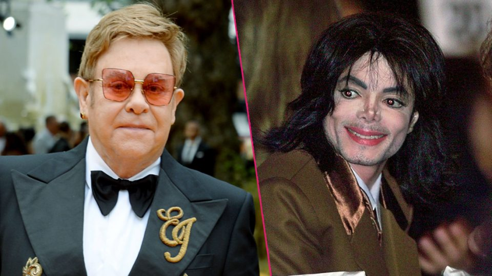 Елтон Џон: Мајкл Џексон беше ментално болен