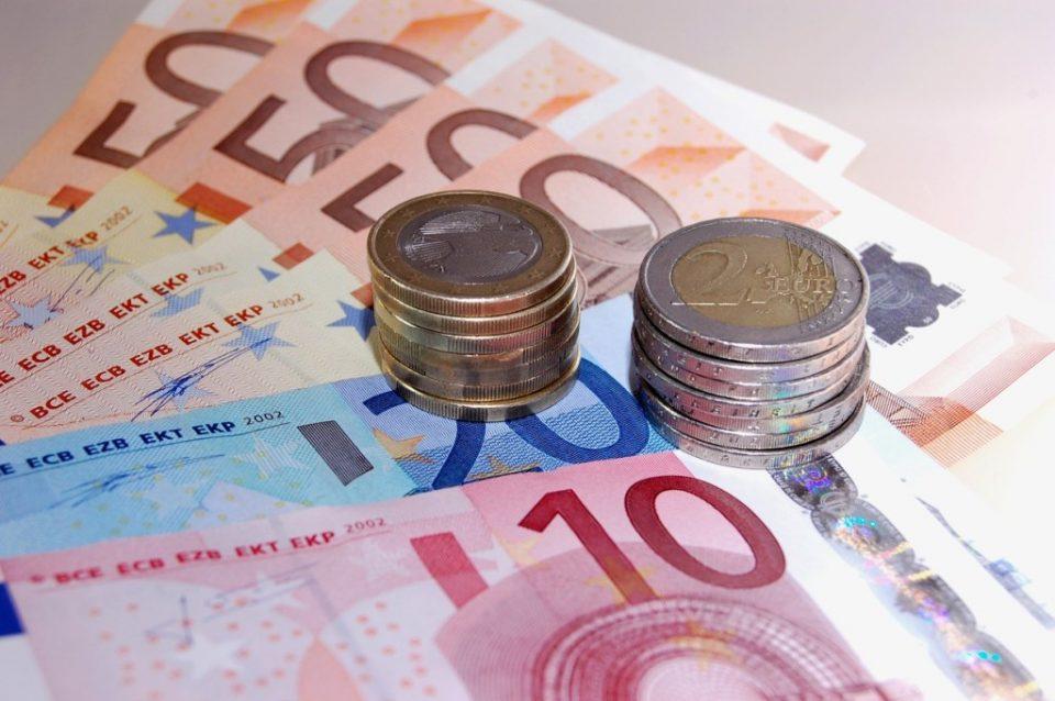 Курсна листа на НБРМ: Благ пораст на вредноста на еврото