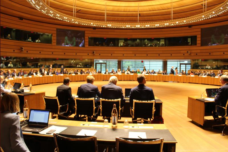 Денеска започнува петгодишниот мандат на новиот состав на ЕК