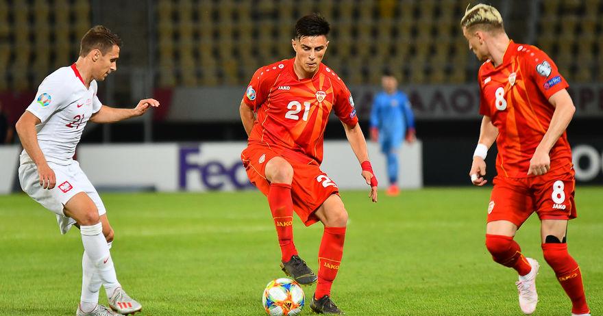 ФФМ спроведува анкета за најдобрите во македонскиот фудбал за 2019 година