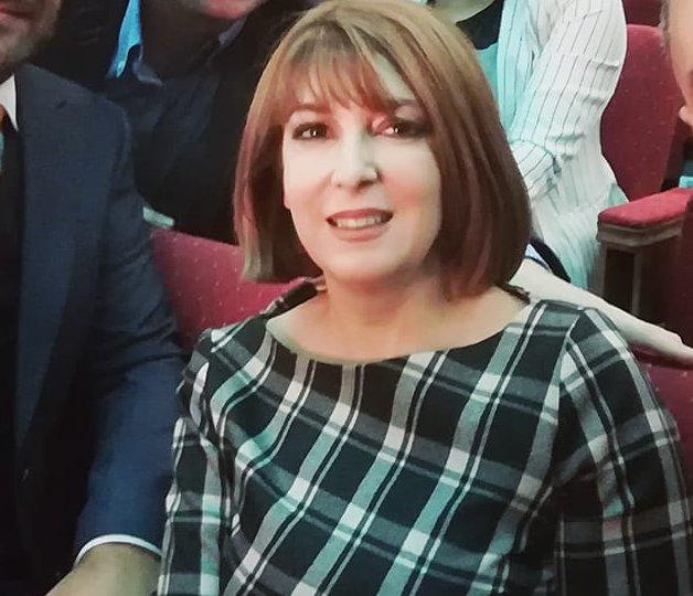 Цветанова: Заев, арам да ти е воздухот македонски што го дишеш!