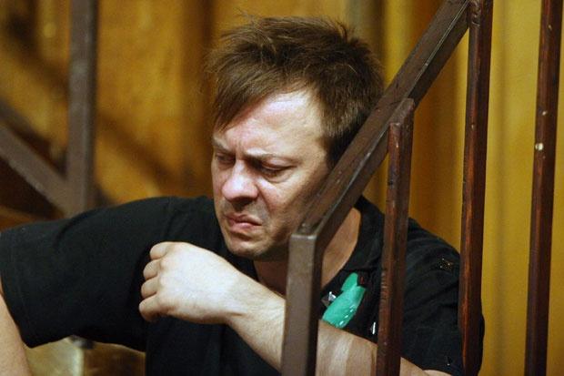 Ќе се убијам или ќе побегнам од Србија, јас робијата не би ја преживеал